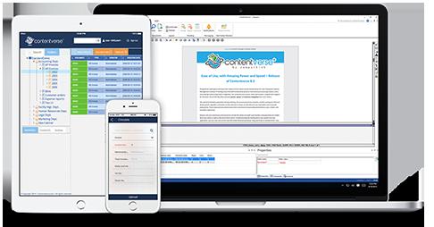 EDMS Electronic Document Management System