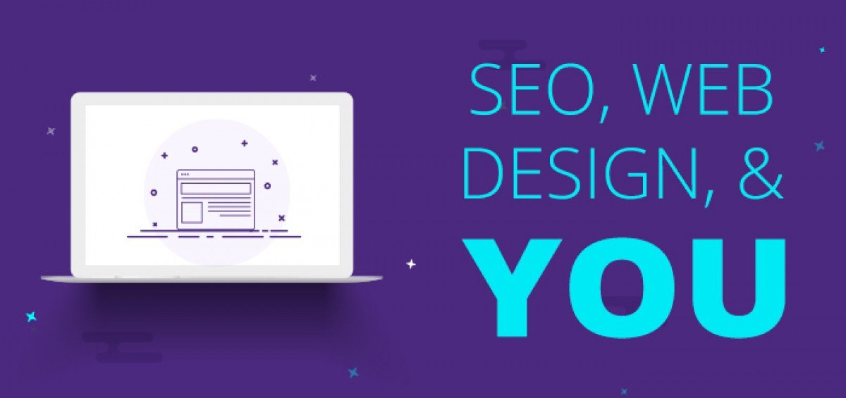 SEO, Web Design, and YOU