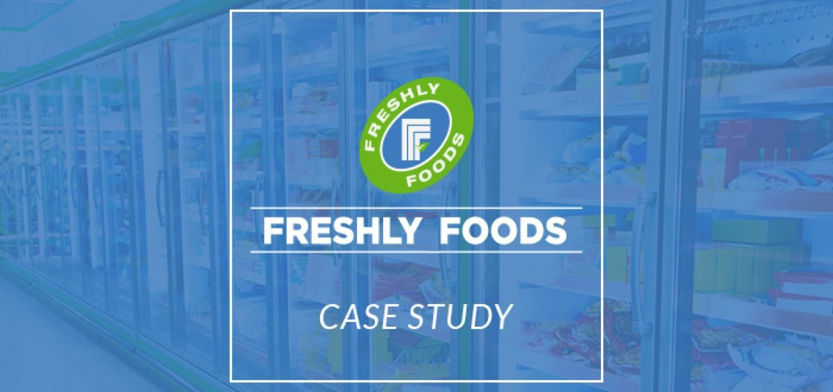 Contentverse Brings Easy Document Tracking and EBS ERP System Integration to Freshly Frozen Foods