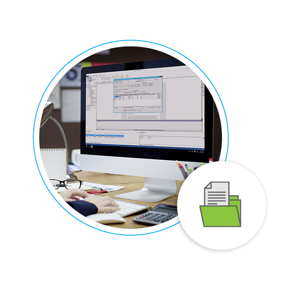 EDMS Electronic Document Management
