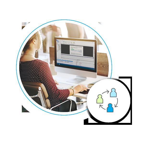 ECM Software, Content Management
